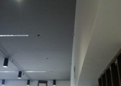 St. Elizabeth's (CHI) Hospital Chapel Ceilings