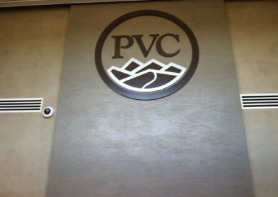Platte Valley Bank Gering, NE (Armourcoat Product)